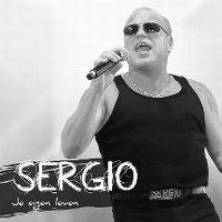 Cover Sergio [BE] - Je eigen leven